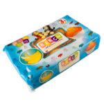 Кексы для детского питания с банановым джемом 500 г Махариши м/у