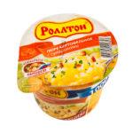 Пюре Роллтон с сухариками 40 гр