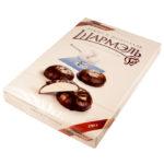 Зефир Шармэль пломбир в шоколаде 250 гр