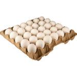 Яйцо С-1 Нижневартовской птицефабрики 30 штук