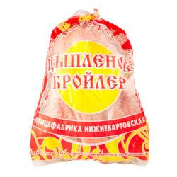 АК Цыпленок бройлер 1 категория Птицефабрика Нижневартовск