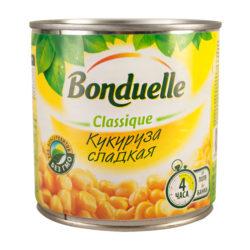 Кукуруза Bonduelle сладкая 170 г