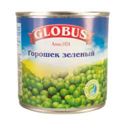 Горошек Globus 400 г ж/б