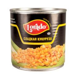Кукуруза Lorado сладкая 310 г