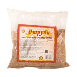 Отруби пшеничные очищенные 200 г Злаки Сибири