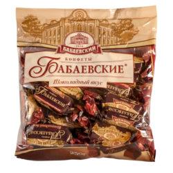 Конфеты Бабаевские шоколад 250 г