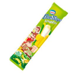 Мороженое фруктовый лед Бон Пари Джангли Нестле