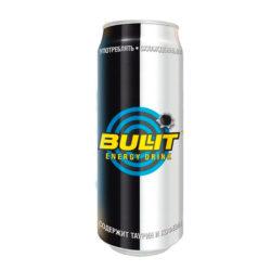 Напиток газ Bullit 0,5 л ж/б