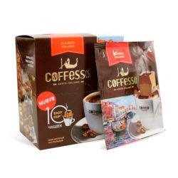 Кофе Coffesso Classico Italiano 9 г