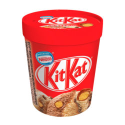 Мороженое Kit Kat ведро 480 гр