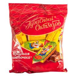 Конфеты Красная Шапочка 250 г Красный Октябрь