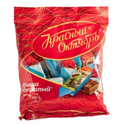 Конфеты Мишка косолапый 200 г Красный Октябрь