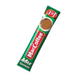 Кофе MacCoffee max крепкий 3в1 16 г