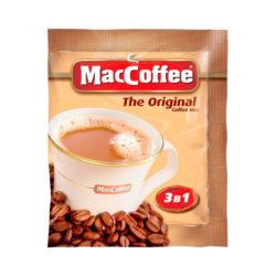 Кофе MacCoffee 3в1 20 гр