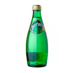 Минеральная вода Perrier газ 0,33 л с/б