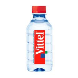 Минеральная вода Vittel н/г 0,33 л пэт