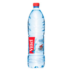 Минеральная вода Vittel н/г 0,5 л пэт