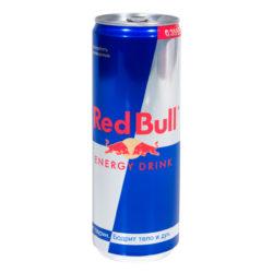 Напиток газ Red Bull 0,355 л ж/б