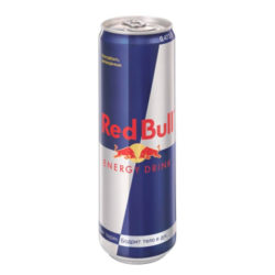 Напиток газ Red Bull 0,473 л ж/б