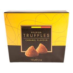 Конфеты Belgian Truffles карамель 150 г