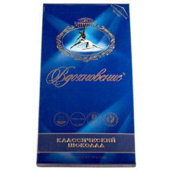 Шоколад Вдохновение 100 гр Бабаевский