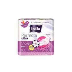 Пр-ки Bella Perfecta ultra Violet deo Fresh 10шт