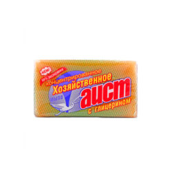 Мыло хоз-е Аист глицерин 150г