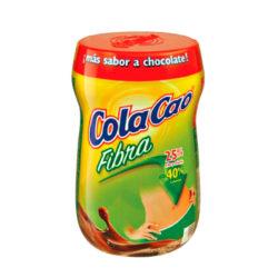 Какао Cola Cao обезжир/клетчатка 300г пэт