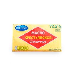 АК Масло Крестьянское сл ж72,5 180г