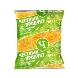 Мак изд Союз пищеп рожки 400гр в/с БЕЗ ГМО