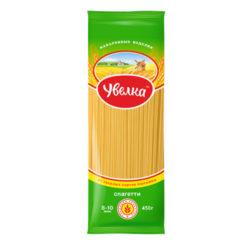 Мак изд Увелка спагетти 450г
