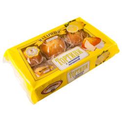 Изд-е сд Тортини лимон 200г Махариши