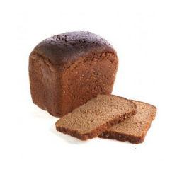 Хлеб Бородинский 400г Самотлор-хлеб