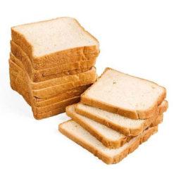 Хлеб Тостовый к завтраку 400г СлавтэкХлеб