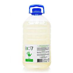 Гель антибактериал BIO7 5л