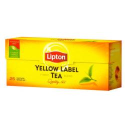 Чай Липтон 25*2г