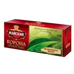 Чай Корона Российской Империи 25пак*2г