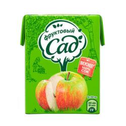 Нектар ФР.САД яблоко 0,2л