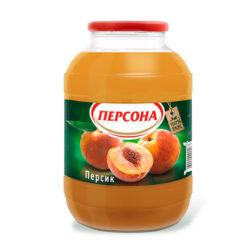 Нектар Персона персик 1л с/б