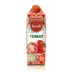 Сок Донская кухня томат 1л