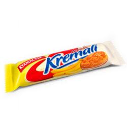 Печ Кремали банан 100г Кухмастер