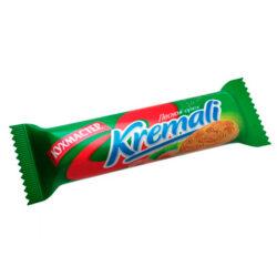 Печ Кремали лес орех 100г Кухмастер