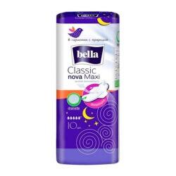 Пр-ки Bella Classic Nova Maxi drainette air 10шт