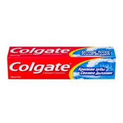 ЗП Колгейт св дыхан/крепкие зубы 100мл