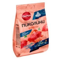 Колбаски Пиколини бекон с/к 50г Дымов