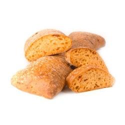 Хлеб Итальянский 600г Колосок