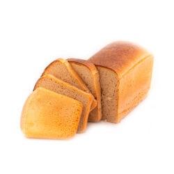Хлеб Пшеничный в/с нарезка 500г