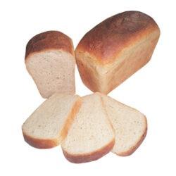 СП Хлеб Пшеничный форм без/уп 500г СлавтэкХлеб