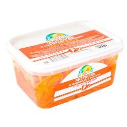 Морковь по-корейски в/м 300г Атлантрыбторг