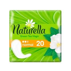 Пр-ки Naturella зел.чай ежедн 20шт